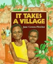 Image result for picture of an african village child